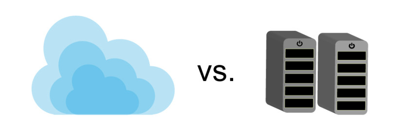 Cloud vidéosurveillance vs enregistreur local