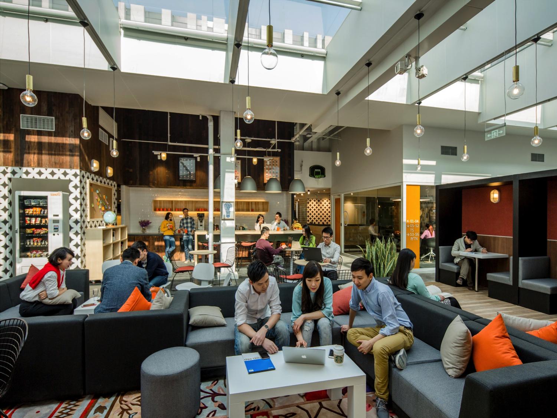 Faciliter l'ouverture de nouveaux espaces de coworking