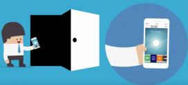 Dématérialisation : Comment les badges d'accès vont migrer dans votre smartphone
